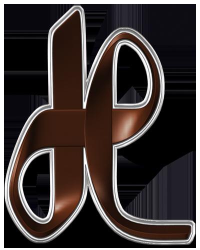Le logo de la Touch-Light thérapie énergétique